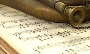 ASD Juliard: 4, 8 o 12 lezioni di danza e musica con strumento a scelta alla scuola ASD Juliard (sconto fino a 86%)