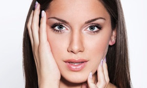 Salon Frenchie: Permanent Makeup at Salon Frenchie (Up to 55% Off)