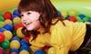 Jungla Aventura - Jerez de La Frontera: Bono de 10 o 20 horas de acceso a parque infantil desde 16,90 € en Jerez de la Frontera