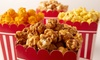 Up to 45% Off Popcorn at Popcorn Stop