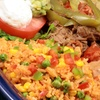 38% Off Latin American Fusion Cuisine at Rice N Beans