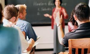 Yowork: 12, 36, 72 o 108 horas de clases de inglés con opción a clases de Speaking o One-to-One desde 29 € en Yowork