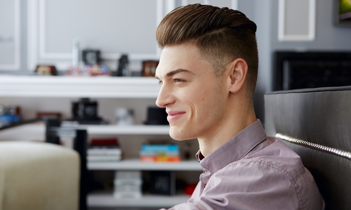mens haircut groupon mens hairstyles glasgow hairstyles 3093