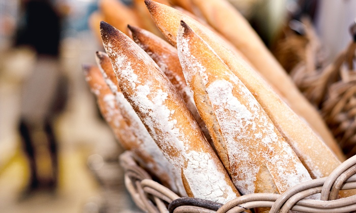 Picket Lane Bakery - Multiple Locations: Artisan Breads and Baked Goods at Picket Lane Bakery (40% Off)