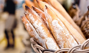 Picket Lane Bakery: Artisan Breads and Baked Goods at Picket Lane Bakery (45% Off)