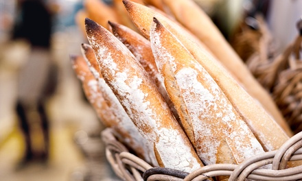 40% Off at Picket Lane Bakery