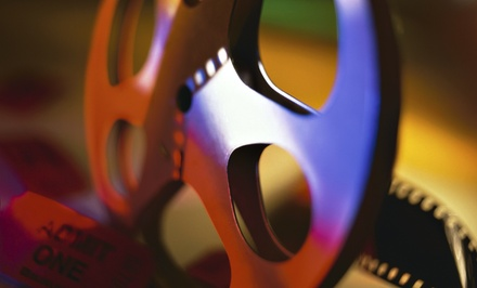 $40 for $100 Worth of Film Conversion Services at AMR Productions in Novato