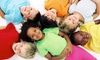 The Little Gym - Thousand Oaks: $25 for Four Children's Classes at The Little Gym ($89 Value)