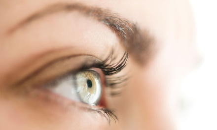 $4,795 for Bladeless Laser Eye Treatment LASIK Package on Both Eyes at Personal Eyes - Canberra