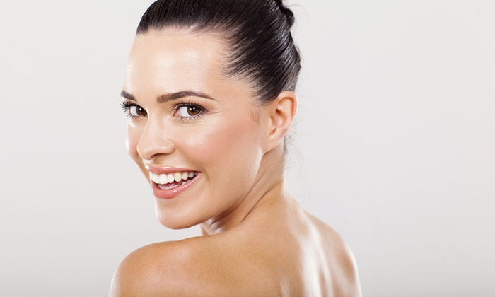 Arch Aesthetics - Multiple Locations: Glycolic Peel with Consultation at Arch Aesthetics, Two Locations (56% Off)