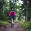 Half-Day Mountain Bike Hire