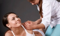GROUPON: Up to 48% Off Massage Mon Sanctuaire