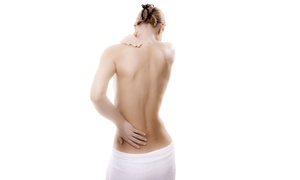 Vibrate for Health: $29 for Five Sessions of Whole-Body Vibration Therapy with a Health Consultation ($175 Value)
