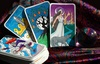 Chakra Crystal Studio - Arlington Heights: Life-Crystal and Tarot Reading for One or Two at Chakra Crystal Studio (Up to 79% Off)