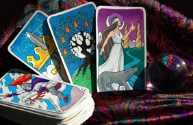 Psychic Of Wayne: 30-Minute Psychic Reading at Psychic of Wayne  (45% Off)