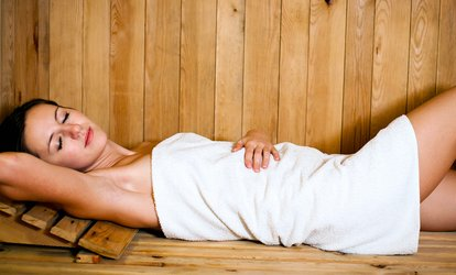 Two or Five Infrared <strong>Sauna</strong> Sessions at Northview Health And Wellness Centre (Up to 52% Off)