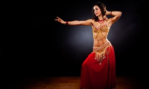 Shalimar's Belly Dancing Studio: Belly Dance Classes from R149 for Two at Shalimar's Belly Dancing Studio (Up to 79% Off)
