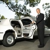 60% Off $50 Worth of Chauffeur Services