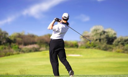 image for Round of Golf For Two or Four at Baltinglass Golf Club