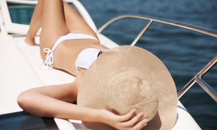 One Brazilian or Bikini Wax or Half Leg and Lip Wax at Socila Beauty Salon (Up to 67% Off)