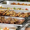 29% Off Chinese Buffet at China Rose Restaurant