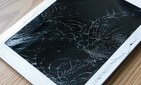 GROUPON: 47% Off an iPad 3 Screen Replacement Skylink Wireless