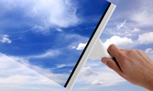 Mr. Window Cleaning: Residential Window Cleaning from Mr. Window Cleaning (Up to 72% Off). Three Options Available.