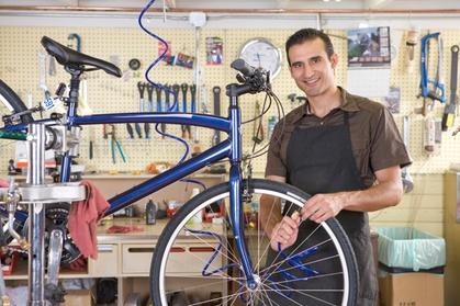 Revisión básica o Plus de bicicleta desde 9,90 € en Alai Txirrinduak Oferta en Groupon