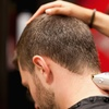 Up to 58% Off Men's Haircuts