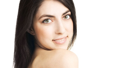 One or Two IPL Photofacials with RF Skin Tightening at UMedSpa (Up to 77% Off)