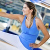 Up to 73% Off FitBarre Classes