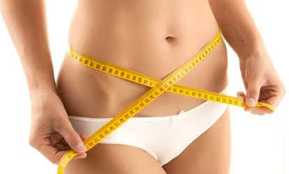 Three, Six or Nine Sessions of Laser Lipolysis at Aurora Beauty (Up to 62% Off)
