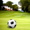 Footgolf for Two or Four