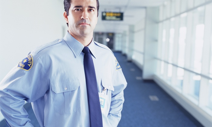 Security Training Center of South Florida - Oakland Park: Security-Officer or First-Aid/CPR Training Course at Security Training Center of South Florida (Up to 51% Off)