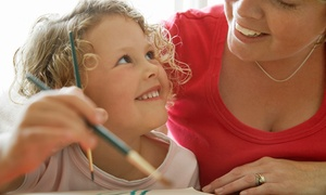 Visit to Explore & More Hands-On Children's Museum (Up to 54% Off). Two Options Available.
