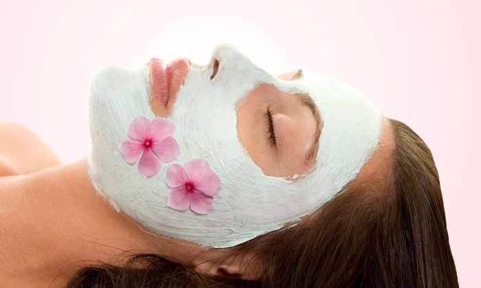 The New You Day Spa - Southwest Mission: Spa Package with Massage, Facial, and Optional Mani-Pedi at The New You Day Spa (50% Off)