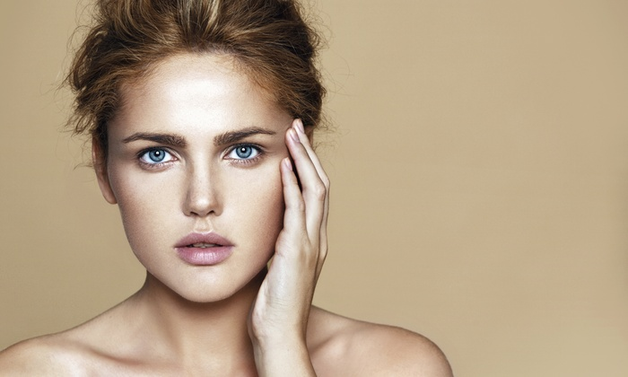 Aviva Salon and Spa - Aviva Salon and Spa: Skincare or Rejuvenation Package at Aviva Salon and Spa (Up to 52% Off)