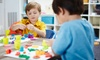 Up to 51% Off at Nurture Kids Afterschool Learning Center