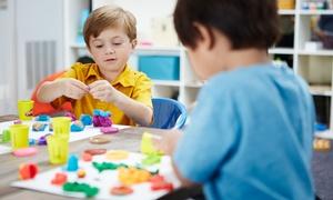 Scuola Dell'Infanzia Doposcuola Bimbolandia: Uno o 3 mesi di scuola più pranzo per un bambino alla Scuola Dell'Infanzia Doposcuola Bimbolandia (sconto fino a 82%)