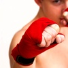 Up to 74% Off Unlimited Kickboxing