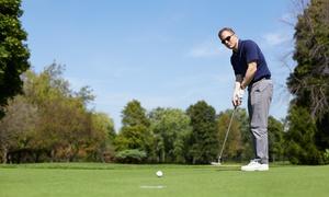 Adobe Dam Family Golf: Nine-Hole Golf Outing for Two or Four at Adobe Dam Family Golf Center (Up to 53% Off)