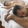 28% Off a Couples Massage at Massage Addict