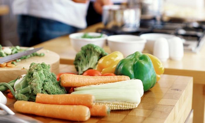 Curso de platos sanos escuela de cocina chema de isidro for Chema de isidro canal cocina