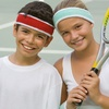 Up to 35% Off Kids' Tennis Camp