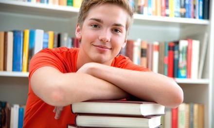 $99 for Month-Long Math Tutoring Program from Sylvan Learning ($199 Value)