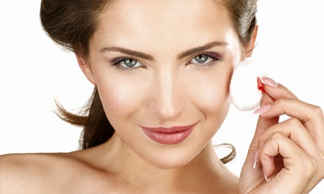 Permanent Makeup Session for Eyes, or Lips at J Skin Care (Up to 48% Off)