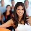 10 o 20 lezioni fitness a scelta da un'ora