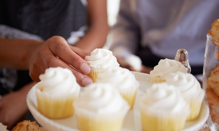 $11 for Two $10 Vouchers at Silhouette Bakery and Bistro