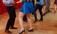 Four Salsa Classes at Baila Cuba Dance School (55% Off)