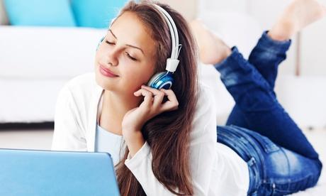 e-Curso técnico en musicoterapia por 14,90 € en EducaCursos